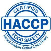 сертификат исо 22000 (хассп)